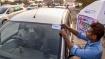 ಕಾಂಟ್ಯಾಕ್ಟ್ ಲೆಸ್ ಕಾರು ಪಾರ್ಕಿಂಗ್ ಸೇವೆ ಆರಂಭಿಸಿದ ವಿಮಾನ ನಿಲ್ದಾಣ ಪ್ರಾಧಿಕಾರ