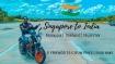 ಸ್ವಾತಂತ್ರ್ಯ ಸಂಭ್ರಮ: ದೇಶ ಪ್ರೇಮಕ್ಕಾಗಿ 5 ದೇಶಗಳಲ್ಲಿ 5,000 ಕಿ.ಮೀ ಸಂಚರಿಸಿದ ಐವರು ಸ್ನೇಹಿತರು