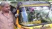 ಮತ್ತೆ ಎಡವಟ್ಟು ಮಾಡಿದ ಸಂಚಾರಿ ಪೊಲೀಸರು, ಈ ಬಾರಿ ಆಟೋ ಚಾಲಕನಿಗೆ ಬಿತ್ತು ಭಾರೀ ದಂಡ