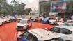 ಒಂದೇ ದಿನದಲ್ಲಿ 100 ಯುನಿಟ್ ಮ್ಯಾಗ್ನೈಟ್ ಕಾರು ವಿತರಣೆ ಮಾಡಿದ ಬೆಂಗಳೂರಿನ ನಿಸ್ಸಾನ್ ಡೀಲರ್