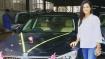 ಬಿಎಂಡಬ್ಲ್ಯು ಐಷಾರಾಮಿ ಕಾರು ಖರೀದಿಸಿದ ಜೋಕರ್ ಚಿತ್ರದ ನಟಿ