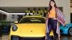ಐಷಾರಾಮಿ Porsche ಸ್ಪೋರ್ಟ್ಸ್ ಕಾರು ಖರೀದಿಸಿದ ನಟಿ ಮಮತಾ ಮೋಹನ್ದಾಸ್
