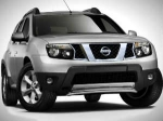 Nissan Duster To Be Launch In October