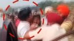 ಗನ್ ಹಿಡಿದು ಟ್ರಾಫಿಕ್ ಜಾಮ್ ತೆರೆವುಗೊಳಿಸಲು ಹೋದ ರಾಜಕಾರಣಿಗೆ ಬಿತ್ತು ಗೊಸಾ
