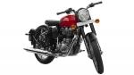 ಹೊಸ ಬಣ್ಣದೊಂದಿಗೆ ಬರಲಿದೆ ರಾಯಲ್ ಎನ್ಫೀಲ್ಡ್ ಕ್ಲಾಸಿಕ್ 350