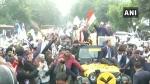 ಕೇಜ್ರಿವಾಲ್ ನಾಮಪತ್ರ ಸಲ್ಲಿಕೆಗೆ ಸಿದ್ಧವಾಯ್ತು ಹೊಸ ಮಾಡಿಫೈ ಕಾರು