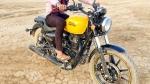 ಸ್ಪಾಟ್ ಟೆಸ್ಟ್ನಲ್ಲಿ ಕಾಣಿಸಿಕೊಂಡ ಹೊಸ ರಾಯಲ್ ಎನ್ಫೀಲ್ಡ್ ಮೆಟಿಯೋರ್ 350 ಬೈಕ್
