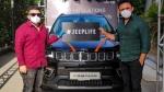 ಹೊಸ ಸುರಕ್ಷಾ ಮಾರ್ಗಸೂಚಿಯೊಂದಿಗೆ ಕಾರು ಮಾರಾಟ ಪುನಾರಂಭಿಸಿದ ಜೀಪ್