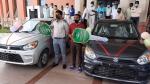 ಅಗ್ರಸ್ಥಾನ ಪಡೆದ ವಿದ್ಯಾರ್ಥಿಗಳಿಗೆ ಆಲ್ಟೊ ಕಾರುಗಳನ್ನು ಉಡುಗೊರೆಯಾಗಿ ನೀಡಿದ ಶಿಕ್ಷಣ ಸಚಿವರು