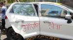 ಕರೋನಾ ಸೋಂಕಿತರಿಗಾಗಿ ಕಾರುಗಳನ್ನು ಮೊಬೈಲ್ ಆಸ್ಪತ್ರೆಗಳಾಗಿ ಬದಲಿಸಿದ ಯುವಕರು