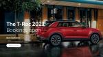 2021ರ ಟಿ-ರಾಕ್ ಕಾರು ಖರೀದಿಗೆ ಬುಕ್ಕಿಂಗ್ ಆರಂಭಿಸಿದ ಫೋಕ್ಸ್ವ್ಯಾಗನ್