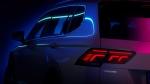 ಹೊಸ ಫೋಕ್ಸ್ವ್ಯಾಗನ್ ಟಿಗ್ವಾನ್ ಆಲ್ಸ್ಪೇಸ್ ಫೇಸ್ಲಿಫ್ಟ್ ಎಸ್ಯುವಿಯ ಟೀಸರ್ ಬಿಡುಗಡೆ