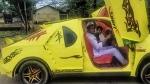 ಹಳೆಯ ಮಾರುತಿ ಸ್ವಿಫ್ಟ್ ಕಾರನ್ನು ಲ್ಯಾಂಬೊರ್ಗಿನಿ ಸೂಪರ್ ಕಾರಿನಂತೆ ಮಾಡಿಫೈಗೊಳಿಸಿದ ಮೆಕ್ಯಾನಿಕ್