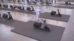 ಸಿಇಎಸ್ಎಲ್ಗೆ ತನ್ನ ಮೊದಲ ಎಲೆಕ್ಟ್ರಿಕ್ ಸ್ಕೂಟರ್ ವಿತರಣೆ ಮಾಡಲಿದೆ ಓಲಾ