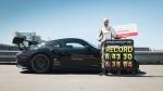 ಹೊಸ ಲ್ಯಾಪ್ ದಾಖಲೆ ಸೃಷ್ಟಿಸಿದ ಪೋರ್ಷೆ 911 ಜಿಟಿ 2 ಆರ್ಎಸ್ ಕಾರು