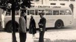 1960ರ ದಶಕದಲ್ಲಿಯೇ ಕೋಲ್ಕತ್ತಾ - ಲಂಡನ್ ನಡುವೆ ಹಲವು ಬಾರಿ ಸಂಚರಿಸಿತ್ತು ಈ ಬಸ್