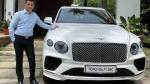 ರೂ.6.5 ಕೋಟಿ ಮೌಲ್ಯದ Bentley Bentayga ಕಾರನ್ನು ಖರೀದಿಸಿದ ಕರ್ನಾಟಕದ ಉದ್ಯಮಿ