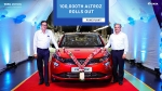 ಕಡಿಮೆ ಅವಧಿಯಲ್ಲಿ ಉತ್ಪಾದನೆಯಲ್ಲಿ ಹೊಸ ಮೈಲಿಗಲ್ಲು ಸಾಧಿಸಿದ Tata Altroz ಕಾರು