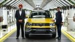 ಆಕರ್ಷಕ ಬೆಲೆಯೊಂದಿಗೆ ಬಿಡುಗಡೆಗೊಂಡ ಪ್ರೀಮಿಯಂ ಫೀಚರ್ಸ್ ಹೊಂದಿರುವ Volkswagen Taigun ಎಸ್ಯುವಿ