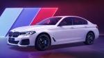 ಭಾರತದಲ್ಲಿ ಹೊಸ BMW 530i M Sport 'Carbon Edition' ಬಿಡುಗಡೆ