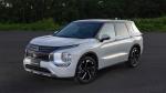 ಹೊಸ ರೂಪದಲ್ಲಿ ಮಾರುಕಟ್ಟೆಗೆ ಲಗ್ಗೆಯಿಡಲಿದೆ Mitsubishi Outlander PHEV ಎಸ್ಯುವಿ