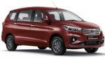 ಭಾರತದಲ್ಲಿ ಬಿಡುಗಡೆಯಾಗಲಿದೆ Maruti Ertiga ಎಂಪಿವಿಯ ರಿಬ್ಯಾಡ್ಜ್ ವರ್ಷನ್ Toyota ಕಾರು