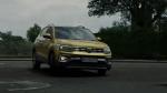 Taigun ಎಸ್ಯುವಿಯ ಆಕರ್ಷಕ ಟಿವಿಸಿ ಬಿಡುಗಡೆಗೊಳಿಸಿದ Volkswagen