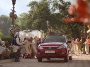 'ಗೆಟ್ ಸೆಟ್ ಗೊ'; ಇದು ಟಾಟಾದ ಹೊಸ ಘೋಷವಾಕ್ಯ