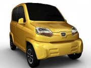 Quadricycles gets govt green signal