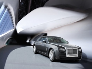 Rolls Royce First dealership in South India