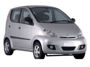Bajaj To Display Improved Low Cost Car In Delhi