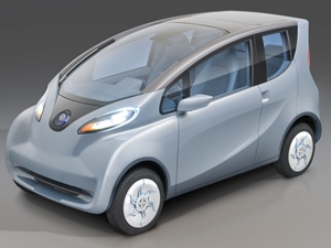 Tata Motors introduced cheap Electric Car in Detroit