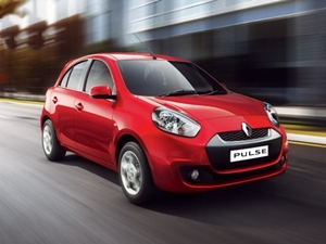 Renault will launch two more cars India in 2012