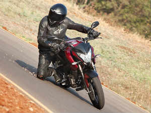 Bajaj Plan to Launch 350cc Pulsar and KTM Bike