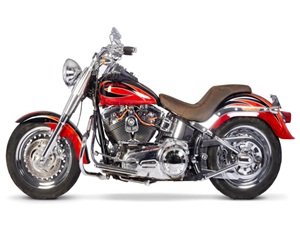 Harley-Davidson Launches Two Bikes