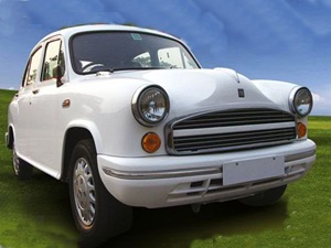 HM to Launch compact Ambassador by 2012