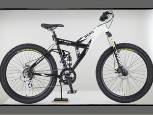 Hero introduced first carbon bicycle India