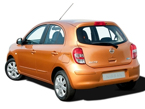 Nissan Recalls 9600 Made India Micra Global
