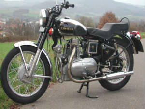Royal Enfield Not To Build Diesel Bullet