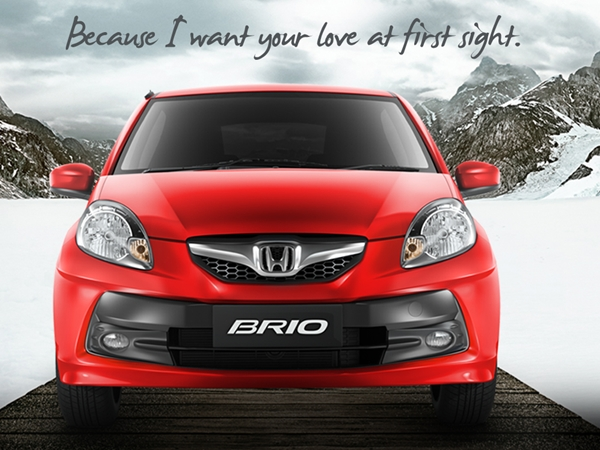 Honda Brio Diesel Coming Soon India
