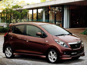 Maruti To Launch Alto 800 This Diwali