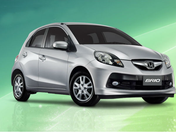 Honda Brio Diesel Car Coming Soon