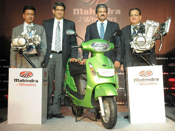 Mahindra opens Rs 100-crore R&D centre