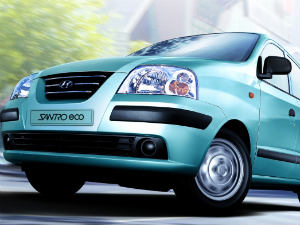 It Could Be The End Of Road For Hyundai Santro