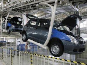 Maruti To Hire Trained Workers At Manesar
