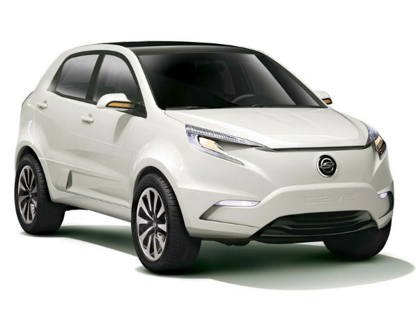 Mahindra & Ssangyong To Roll-out New Cars