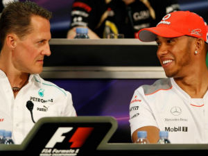Michael Schumacher To Call It Quits Again