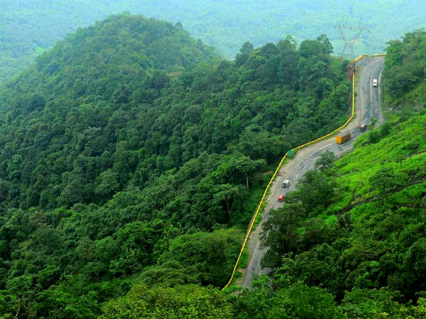 Coorg To Munnar Via Ooty