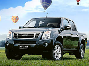 Isuzu Launches MU-7 And D-Max In India