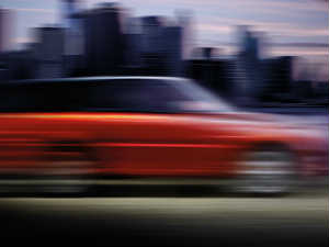 Range Rover Sport New York Unveiling On March 26